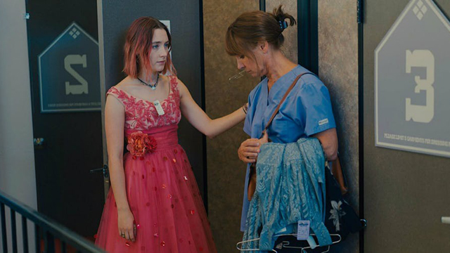 "Trailer phim ""Lady Bird"""