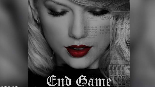 "MV ""End Game"" - Taylor Swift ft. Ed Sheeran, Future"