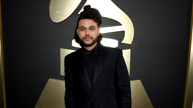 "MV ""I Feel It Coming"" - The Weeknd ft. Daft Punk"