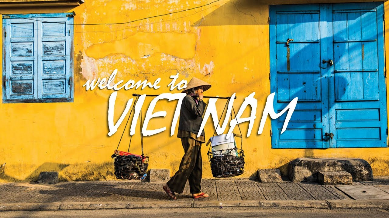 Bản EDM gây sốt tại VIỆT NAM 2018 |The River - Axel Johansson (Welcome to Vietnam)