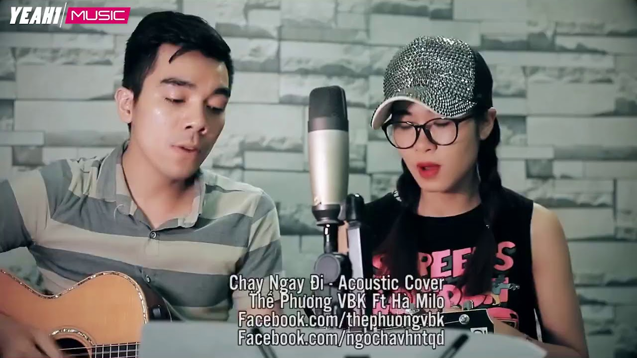 CHẠY NGAY ĐI  COVER | RUN NOW  | Official Music Video