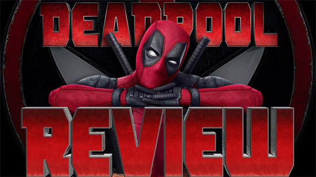 "Review cực soi phim ""Deadpool 2"""