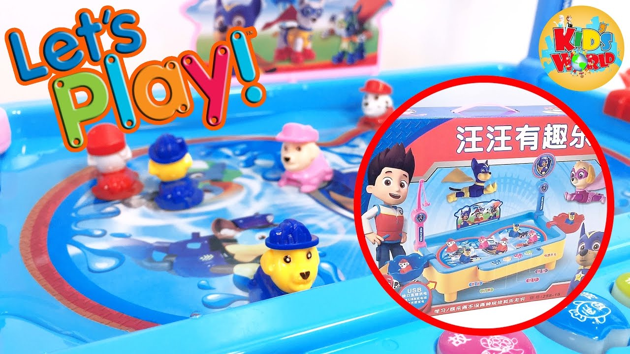 """Toy and me first videos 