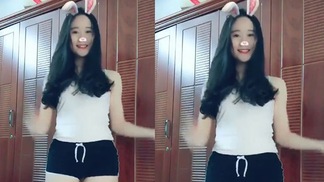 Hot Girl nhảy Panama Dance