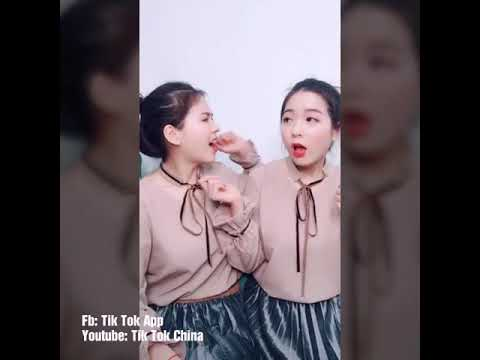 [Tik Tok China] Part2 hot trend tik tok