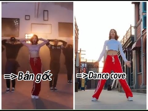 Nhảy Roof On Fire cover hay nhất TikTok|Dance China [TikTok China]