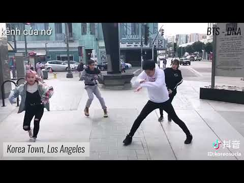 Dance cover Kores