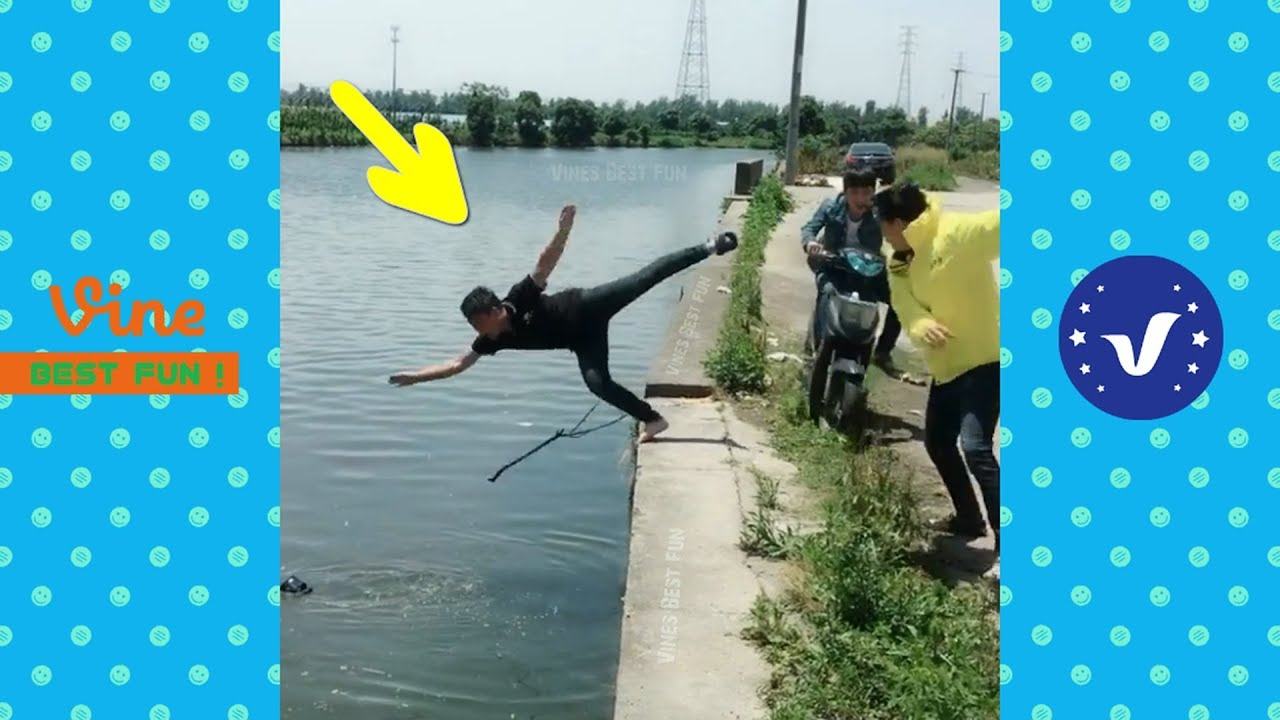 Funny Videos 2018 ● Funny fails and pranks compilation 2018