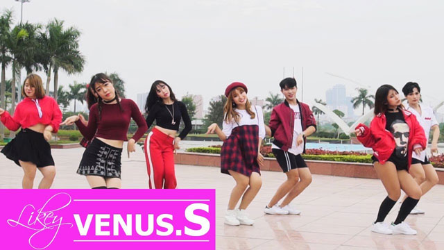 "TWICE ""What is Love?"" 