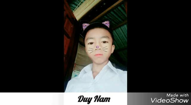 Faded 8D Duy Nam