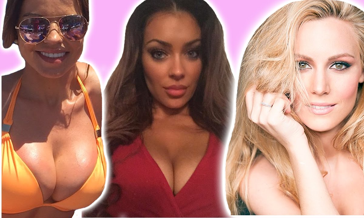 The 40 Hottest Football WAGS In The World | The Top 20 | Part Two