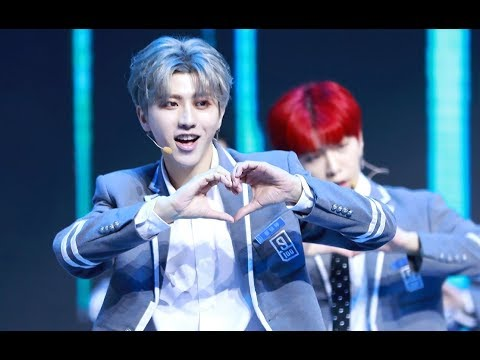 [IDOL PRODUCER 2018] FAN MEETING 31.03.2018 -《Ei Ei》Center Thái Từ Khôn/蔡徐坤 Focus