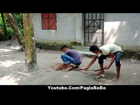 Best Funny Videos_Funny Video Compilation 2018_You Can't Stop Laughing_Pagla BaBa