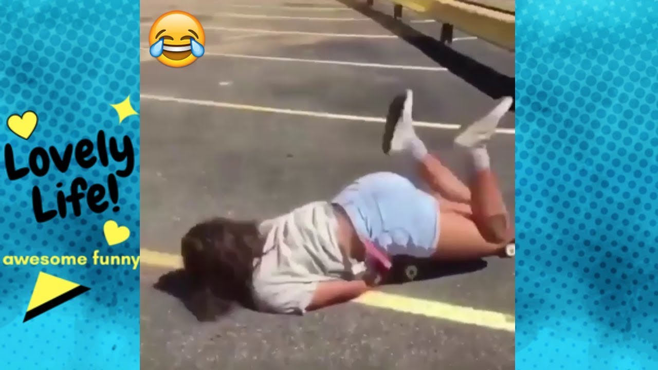Funny Videos   Funny Fails, Funny People & Moments   EP168   Lovely Life Vines