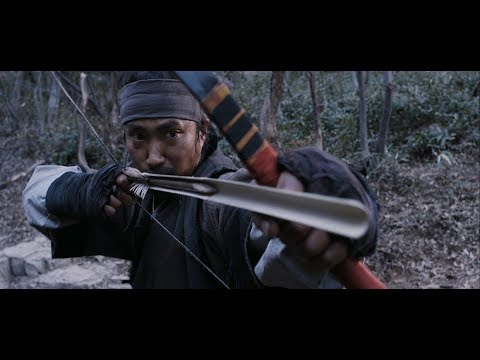 war of the arrows    best action movie    sort clip by tiger attack (Bilal Khan)