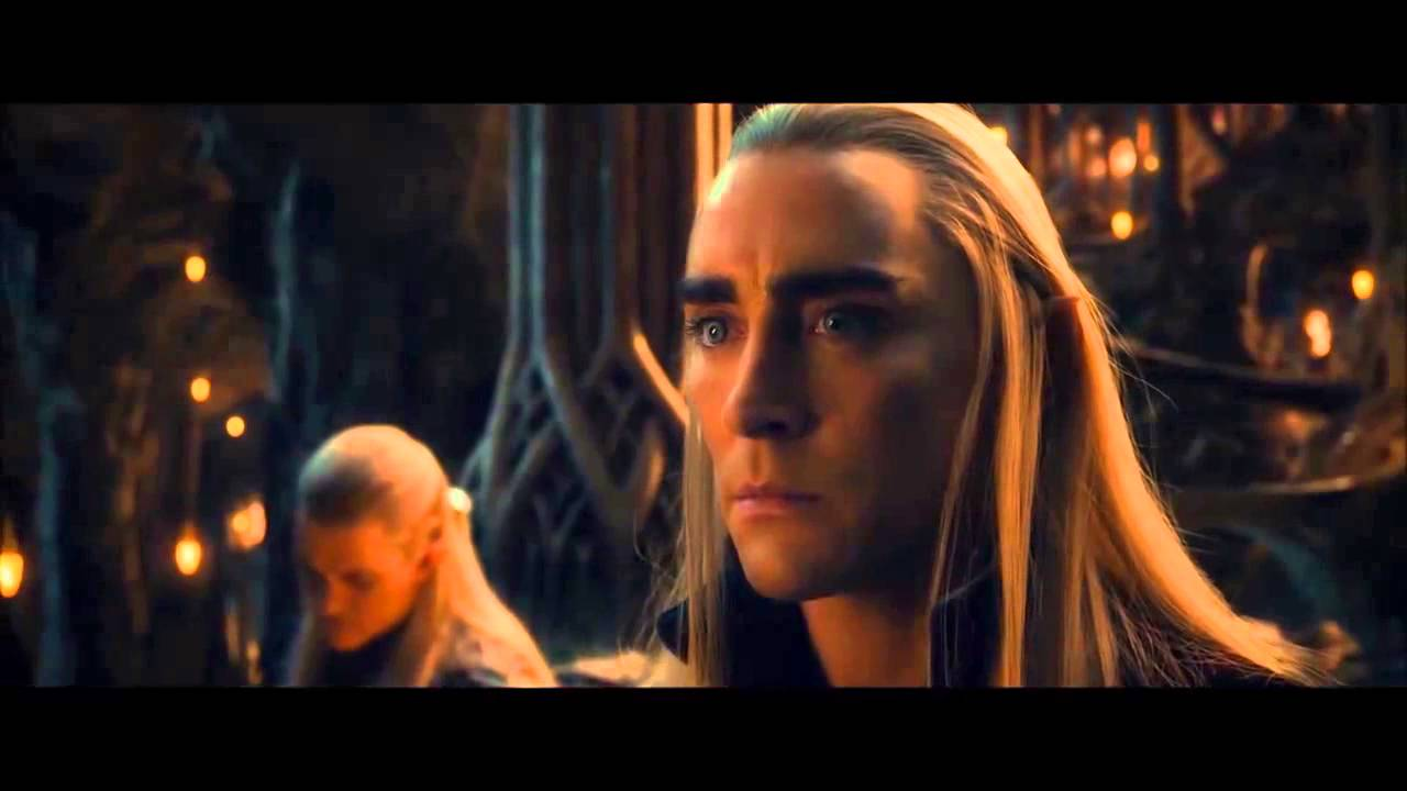 The Hobbit - The Desolation of Smaug - The Nature Of Evil