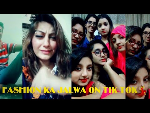 TIK TOK (MUSICALLY)💃 BEST_COMEDY#FUNNY_VIDEO BY A2Z