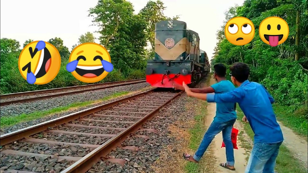 New Comedy Funny video clips 2018| Best funny video|WhatsApp funny status| Top funny video| HiphopBD