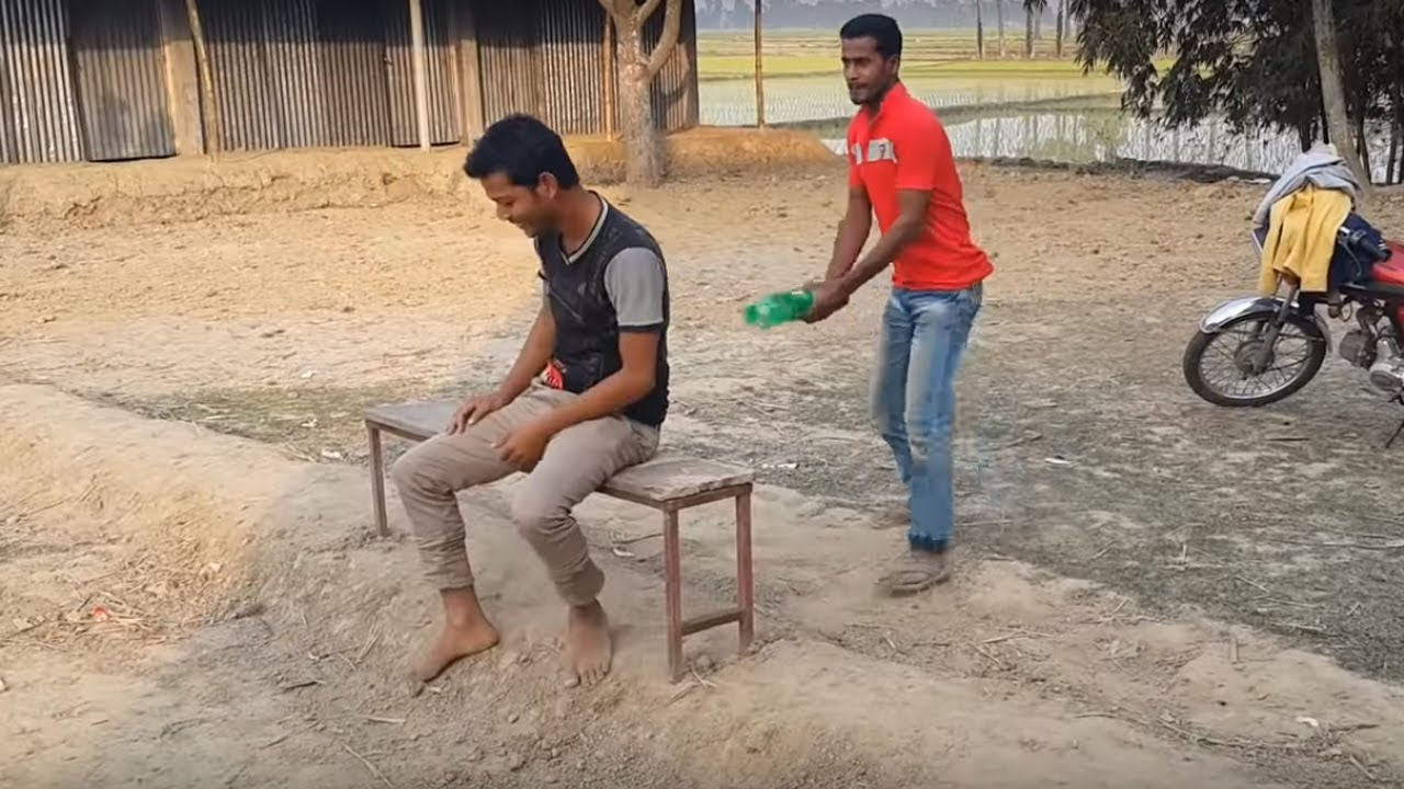 Very Funny village Boys_Top Comedy Videos_Whatsapp Funny Videos | Episode-20 | HD Funny Video BD